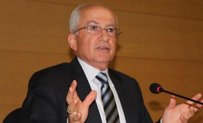 Ertuğ: Cumhurbaşkanı Tatar'ın, Kıbrıs konusunun çözümüne bakışı, egemen eşitliğe dayalı iki devlet şeklindedir