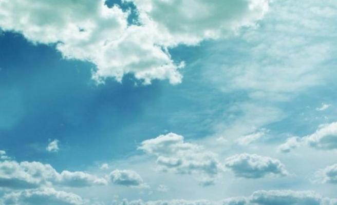 Hava serin ve nemli olacak ancak yağmur beklenmiyor