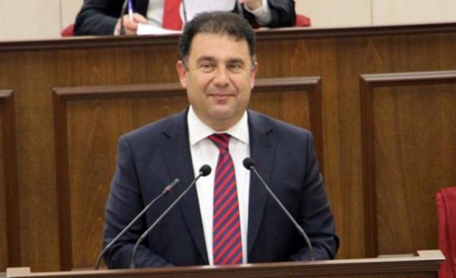Hükümet programı bugün meclis'te okunacak