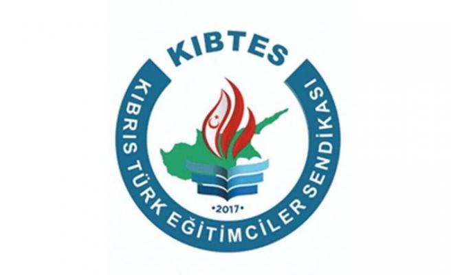 KIBTES Milli Mücadele ve Şehitler Haftası nedeniyle mesaj yayımladı