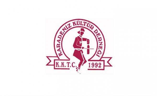 KKTC Karadeniz Kültür Derneği, yeni kurulan hükümete başarılar diledi