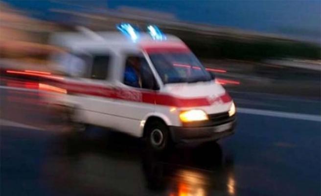 Kürşad Turgut aniden rahatsızlanarak yaşamını kaybetti