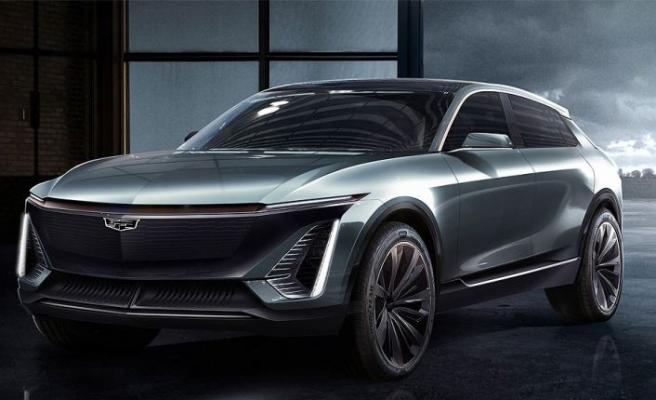 LG elektrikli otomobil üretecek