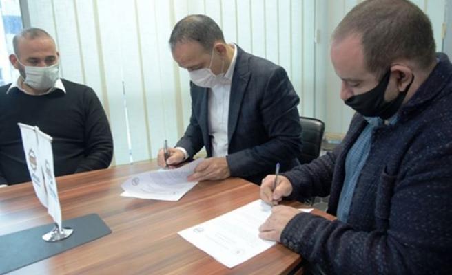 LTB ile Veteriner Hekimler Birliği sokakta yaşayan köpeklerin kısırlaştırılması amacıyla protokol imzaladı