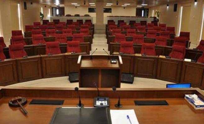 Mecliste PCR testi yapılacak