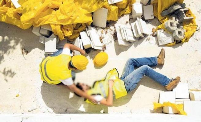 Mevzuat uygulansa iş kazası olmaz