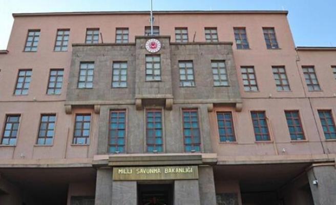 MSB: Türkiye iyi komşuluk ilişkilerinden yana