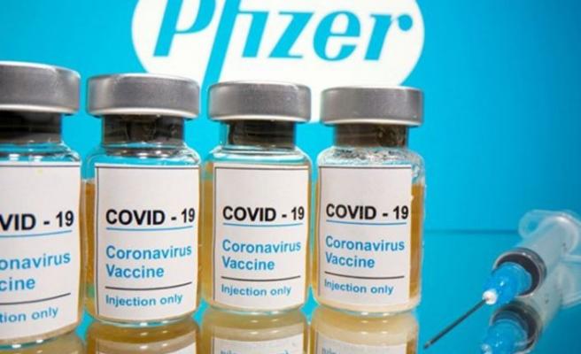 Pfizer/BioNtech corona virüs aşısının onayı için Avrupa İlaç Kurumu'na başvurdu