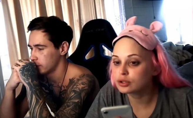 Rus YouTuber canlı yayında hamile kız arkadaşını öldürdü