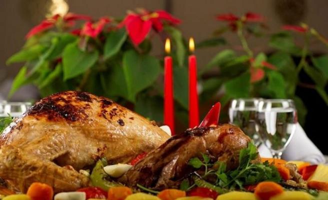 Yeni yılda beslenme