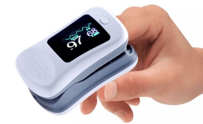 Covid: 35 liralık oksijen ölçüm aleti can kurtarabilir mi?