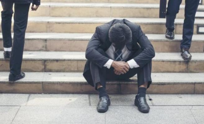 Güney Kıbrıs'ta kayıtlı işsizlerin sayısı yüzde 32 arttı