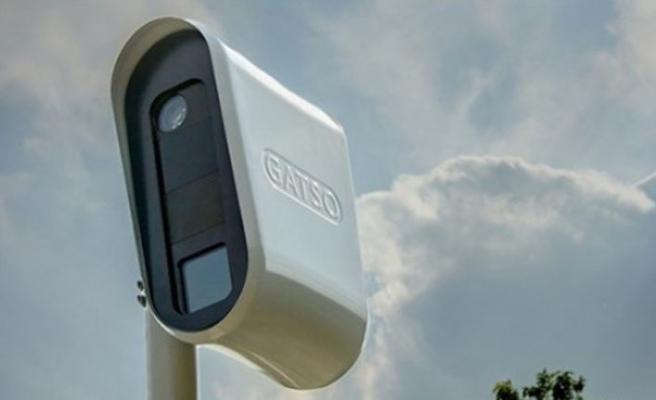 Kaplıca'daki hız tespit kamerası Cumartesi günü devreye giriyor