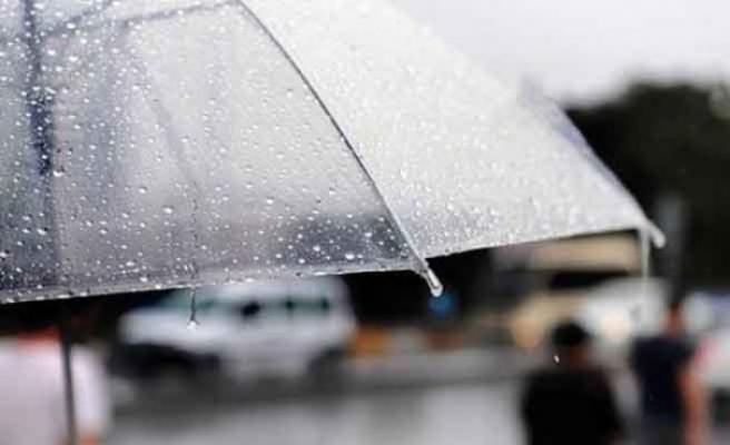 KKTC'de son bir aydır neredeyse hiç yağmur yağmadı…