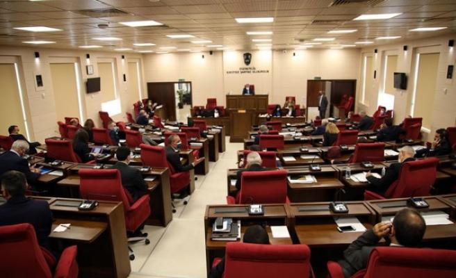 Meclis Genel Kurulu tamamlandı,Ersan Saner erken seçim çağrısı yaptı