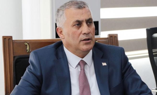 """Milli Eğitim Bakanı Amcaoğlu: """"Okullar 25 Ocak'ta eğitime başlayacak"""""""