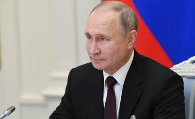 Putin, nadir hastalığı olan çocuklara yardım için vakıf kuruyor