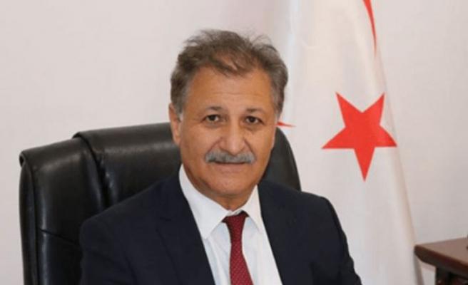 Sağlık Bakanı Ali Pilli uyardı!