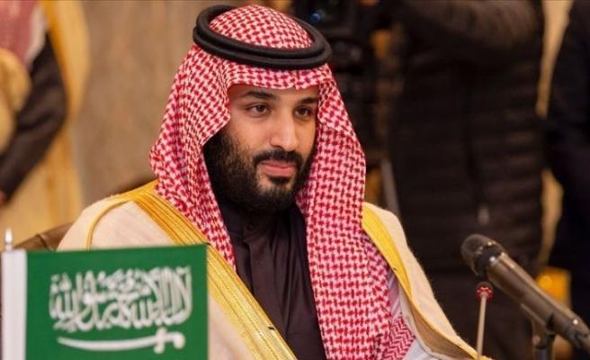 Suudi Arabistan Veliaht Prensi Bin Selman: KİK Zirvesi birlik zirvesi olacak