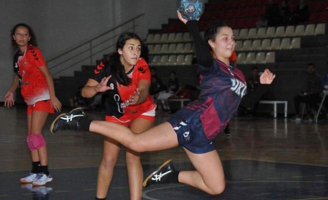 U18'lerde sıra play off'larda