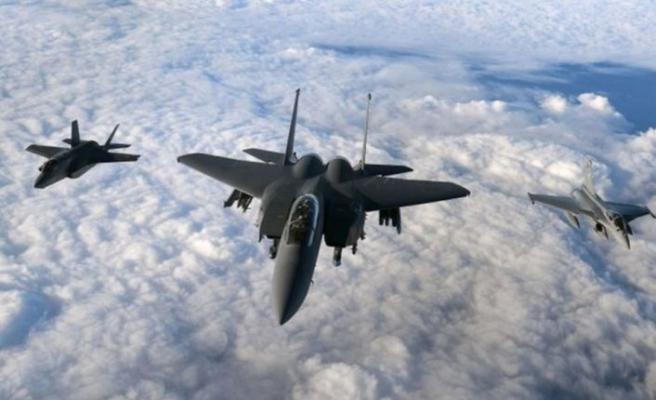 Yunanistan Parlamentosu, Fransa'dan 18 Rafale savaş uçağı satın alınmasını onayladı