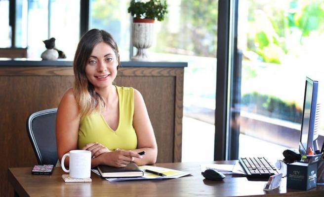 Cemaliye Öztoycan:Başarılı işlere imza atacağıma inanıyorum