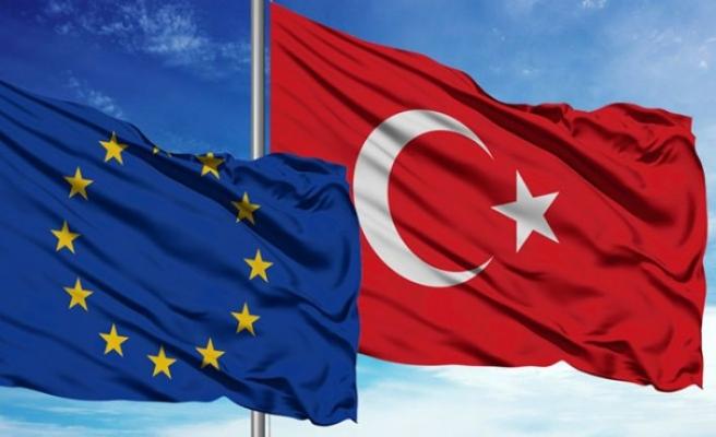 AB yönetimi 6 Nisan'da Türkiye'yi ziyaret edecek