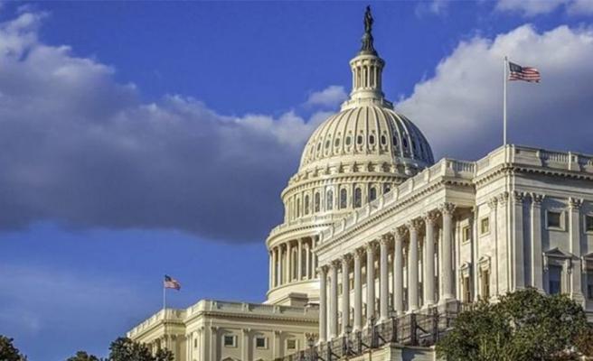 ABD Senatosu 1.9 trilyon dolarlık koronavirüs yardım paketini onayladı