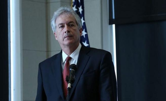 ABD'de Senato CIA direktörlüğüne Burns'ün getirilmesini onayladı