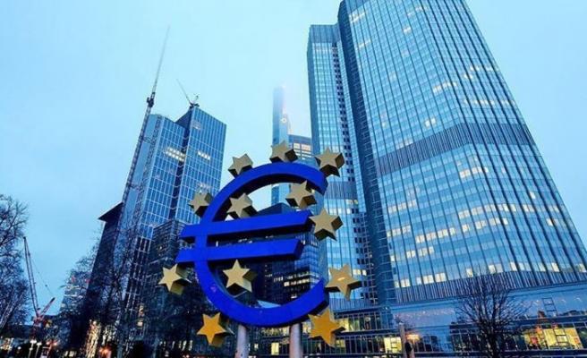 Avrupa Merkez Bankası pandemi tahvil alım hızını düşürdü