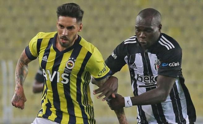 Beşiktaş iç sahada, Fener dış sahada etkili