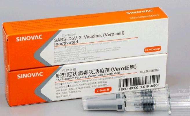 Çin aşısının faz 3 sonucu açıklandı: Etkinlik oranı yüzde 83,5