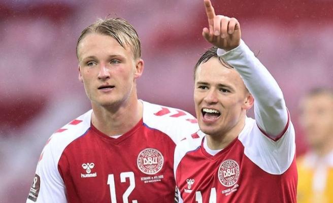 Danimarka'dan rekor