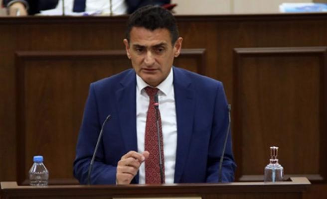 Dursun Oğuz: Türkiye'den beklenen kaynak henüz gelmedi