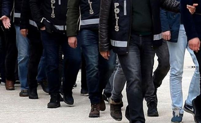 KKTC ve Türkiye'nin 53 ilinde FETÖ operasyonu: 184 gözaltı