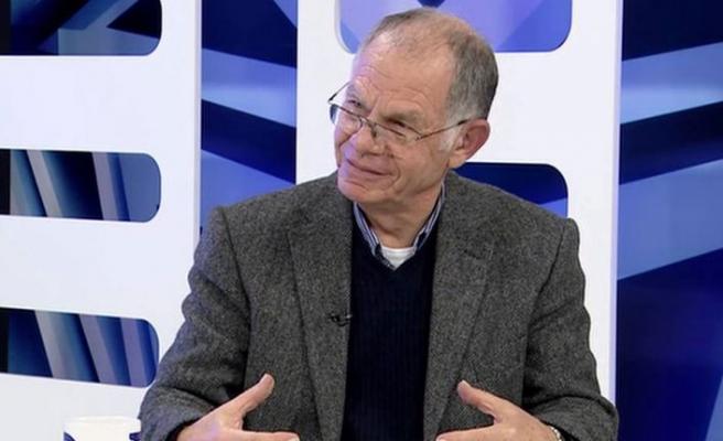 Ongun, Rusya Büyükelçisi Osadchiy ile görüştü