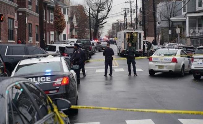 ABD'nin Indianapolis kentindeki FedEx tesisinde silahlı saldırı