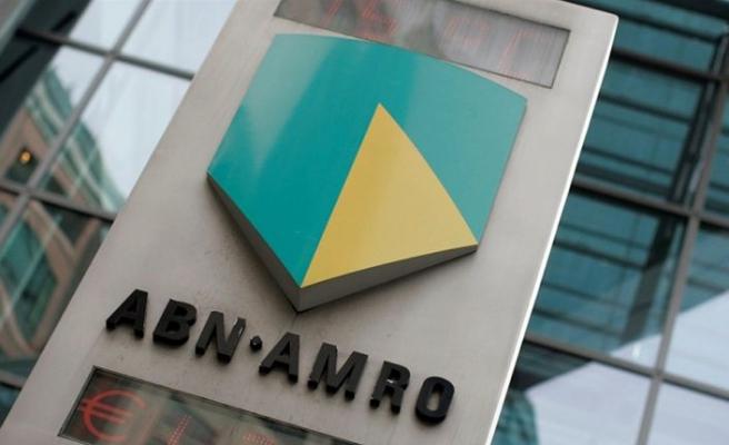 ABN AMRO, kara para soruşturmasında 480 milyon euro cezayı kabul etti