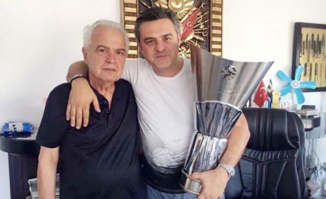 """Ahmet Cihan Vardar """"İstediğiniz yerde olduğunuzu düşünürseniz ilerleyemeseniz"""""""