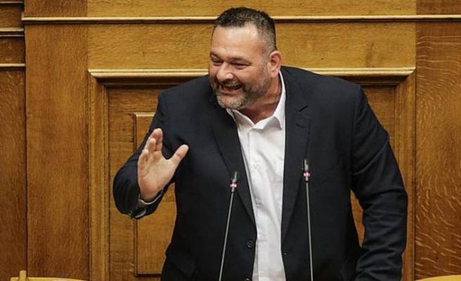 Avrupa Parlamentosu'ndaki ırkçı vekilin dokunulmazlığı kaldırıldı