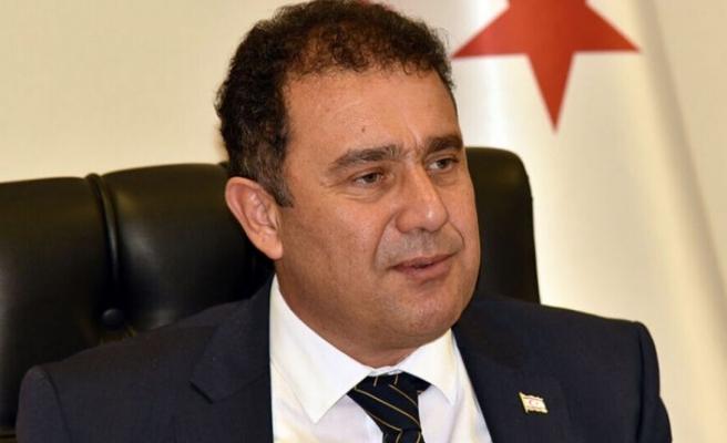 Başbakan Saner: 40 bin Sinovac aşısı geliyor