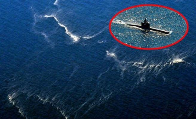 Endonezya'da Kayıp Denizaltının Enkazı Bali Adası Açıklarında Bulundu