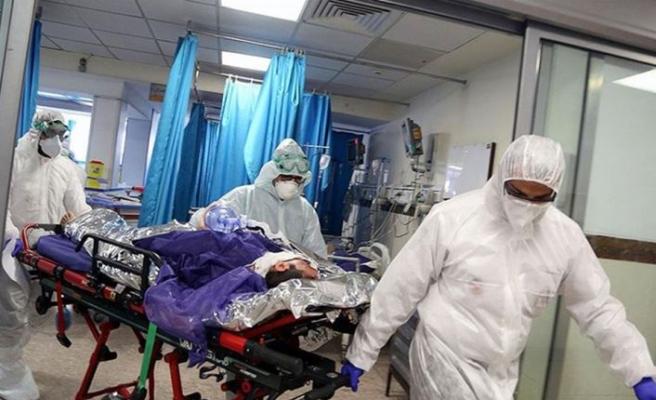 Güney Kıbrıs'ta 822 yeni vaka, 3 kişi hayatını kaybetti