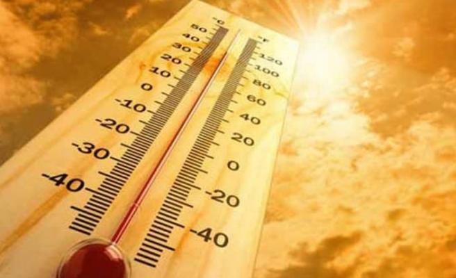 Meteoroji Dairesi Uyardı