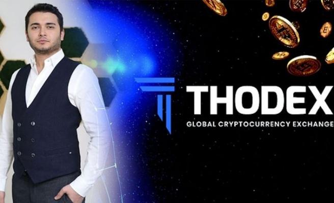 Kripto para borsalarından Thodex'e operasyon: 78 kişi hakkında yakalama kararı çıkarıldı