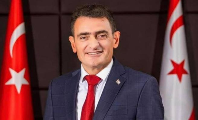 Maliye Bakanı Dursun Oğuz, Ankara'ya gidiyor