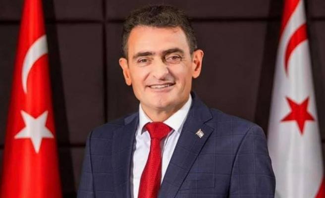 Maliye Bakanı Oğuz bugün Ankara'da temaslarda bulunacak