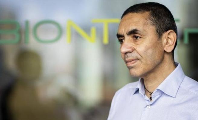 Prof. Dr. Uğur Şahin: Haziran'da Türkiye'ye 30 Milyon doz aşı göndermek istiyoruz