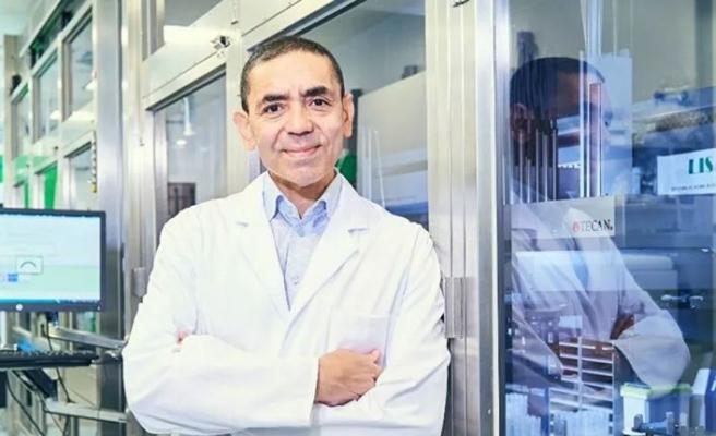 Prof. Şahin: Ağustosa kadar Avrupa'da sürü bağışıklığı sağlanmış olacak