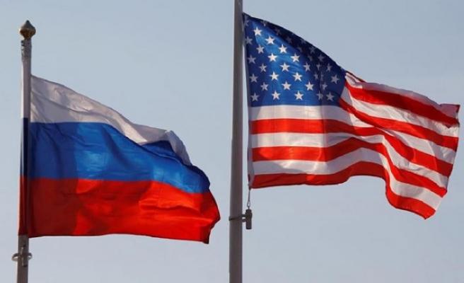 Rusya ve ABD yetkilileri Ukrayna'nın doğusundaki durumu görüştü